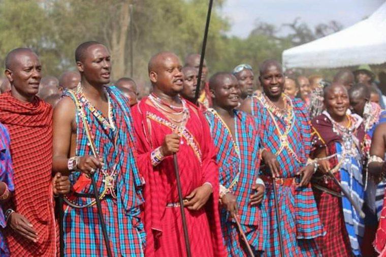 Maasai School Project Tanzania