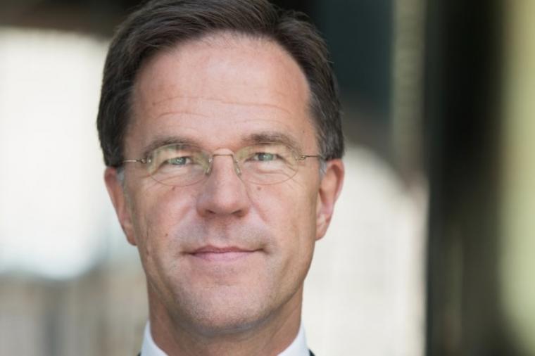 Premier Rutte: protestantse lezing 2020