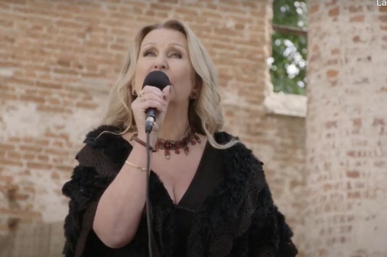 Lied van de week: Petra Berger zingt Lied 1005