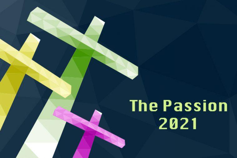 EO stopt – The Passion 2021 – doorstart door  KRO-NCRC