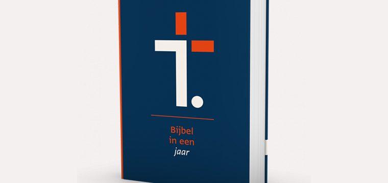 Uitdaging: lees de Bijbel in 1 jaar